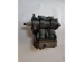 Kompresor dvoupístový vzduchový Knorr LK 4952 - Iveco Cursor / Irisbus