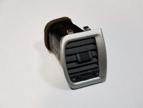 Mřížka a ofuk topení a ventilace - Roomster / Fabia 2 - levý