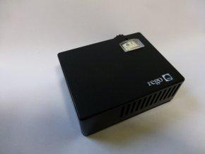 Prostorový termostat Rego k regulaci vytápění