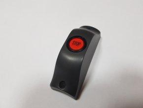 Tlačítko STOP na přídržná madla EAO