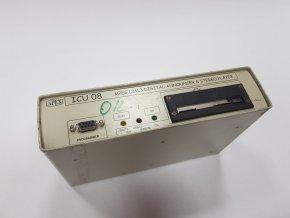 Hlásič zastávek Apex ICU08 - použitý