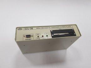 Hlásič zastávek Apex ICU08 - nový