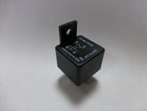 Ovládací relé spínací 24V - 4 pin