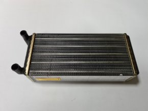 Vložka radiátoru topení - Karosa řada 950