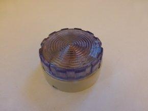 Vnitřní otočně ovládané kruhové svítidlo C11