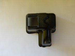 Kryt západky zajištění dveří - Karosa řady 930 / pravý