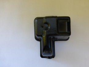 Kryt západky zajištění dveří - Karosa řady 930 / levý