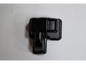 Kryt západky zajištění dveří - Karosa řady 930E-950 / levý