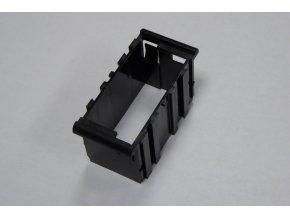 Rámeček pro kolébkové ovladače SWF - vnitřní