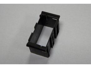 Rámeček pro kolébkové ovladače HLF - vnitřní