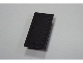 Záslepka modulů kolébkových ovladačů HLF