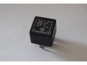 Ovládací relé spínací 24V - 2 kontakty s diodou