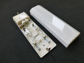 Zářivkové svítidlo 18W + 4x5W Sec Nitra C-Megalux