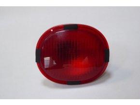 Svítidlo červené koncové - horní / Ares, Crossway, Illiade..