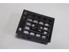 Nastavitelný výdech topení a ventilace - Karosa řady 950