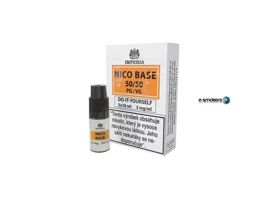 nico base 50 50 3