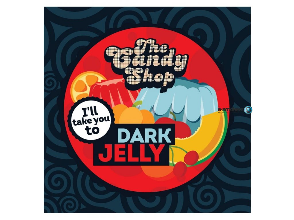 dark jelly