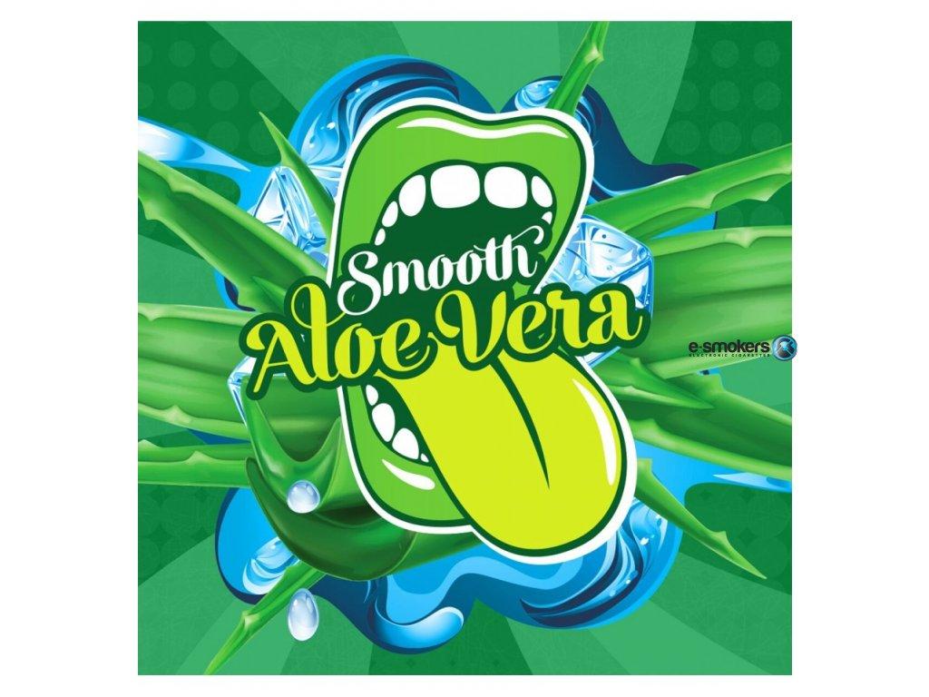 smooth aloe vera