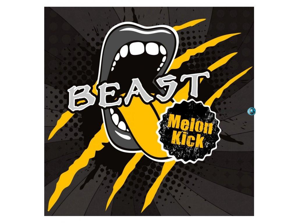 beast melon kick
