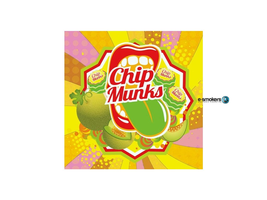 chip munks 631x531