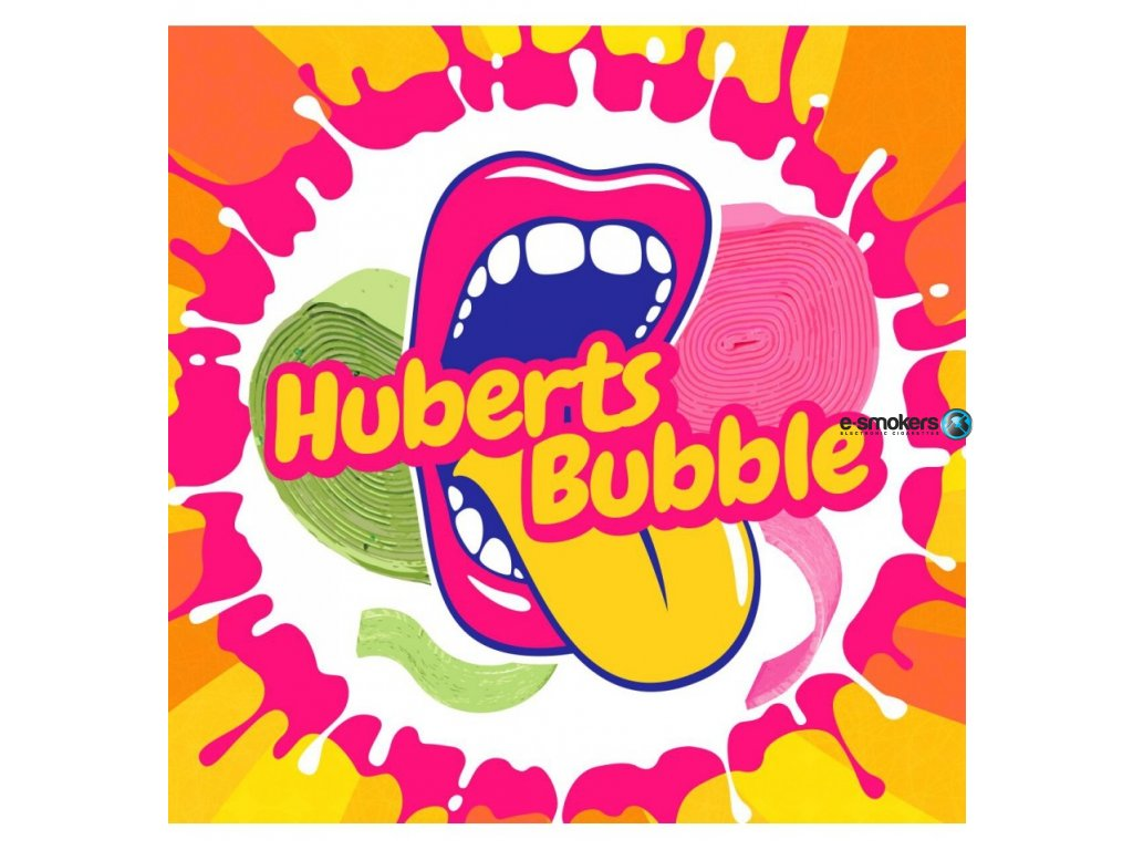 hubert bubble