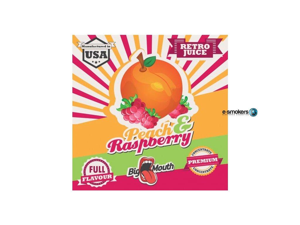 peach and raspberry 631x531