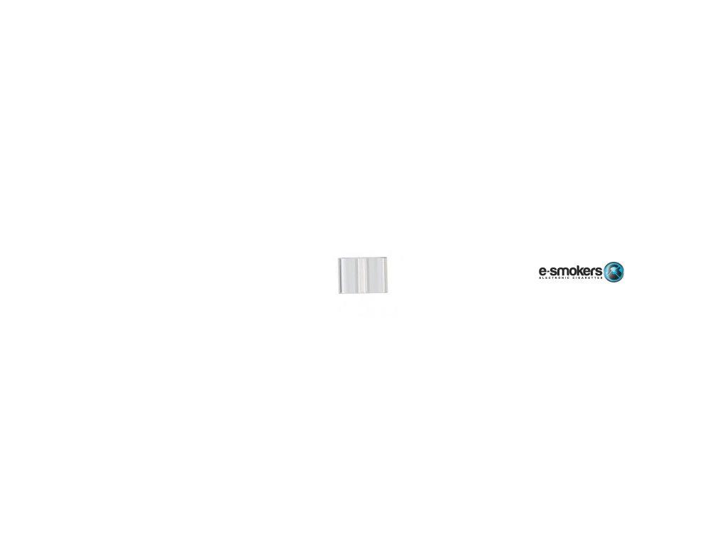 pyrex telo pro ismokaeleaf ijust s clearomizer