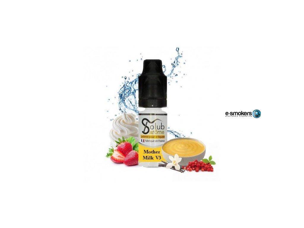 mother milk v3 arome e liquide