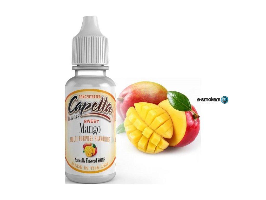 prichut capella 13ml sweet mango mango