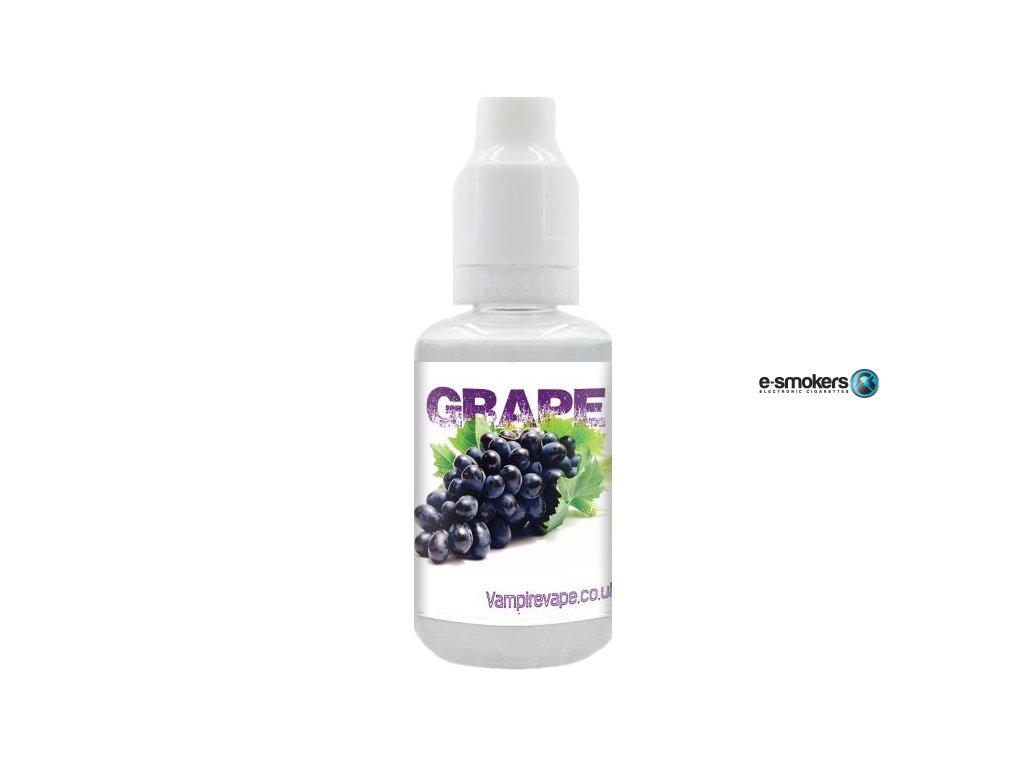 prichut vampire vape 30ml grape