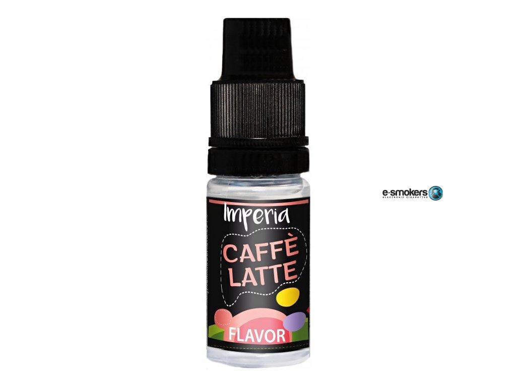 prichut imperia black label 10ml caffe latte kafe latte