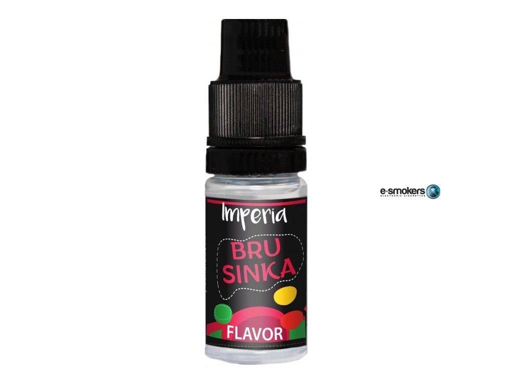 prichut imperia black label 10ml cranberry brusinka