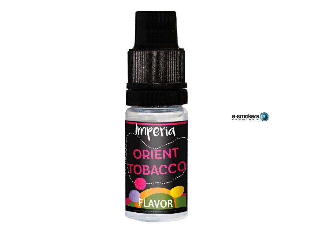 prichut imperia black label 10ml orient tobacco orientalni tabak