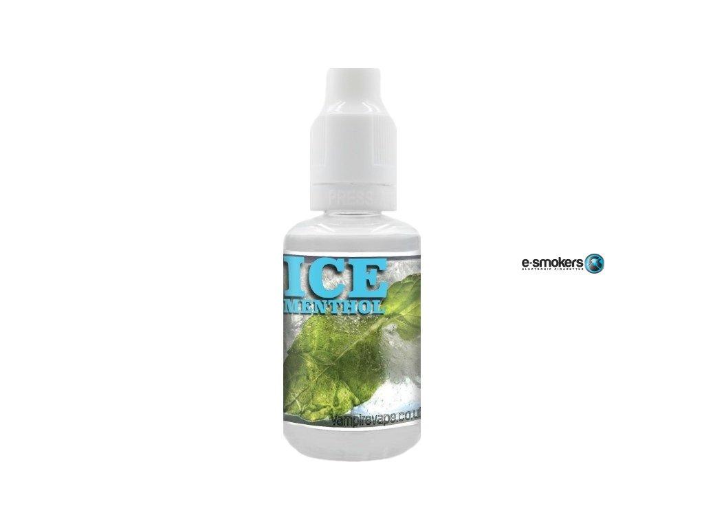 prichut vampire vape 30ml ice menthol