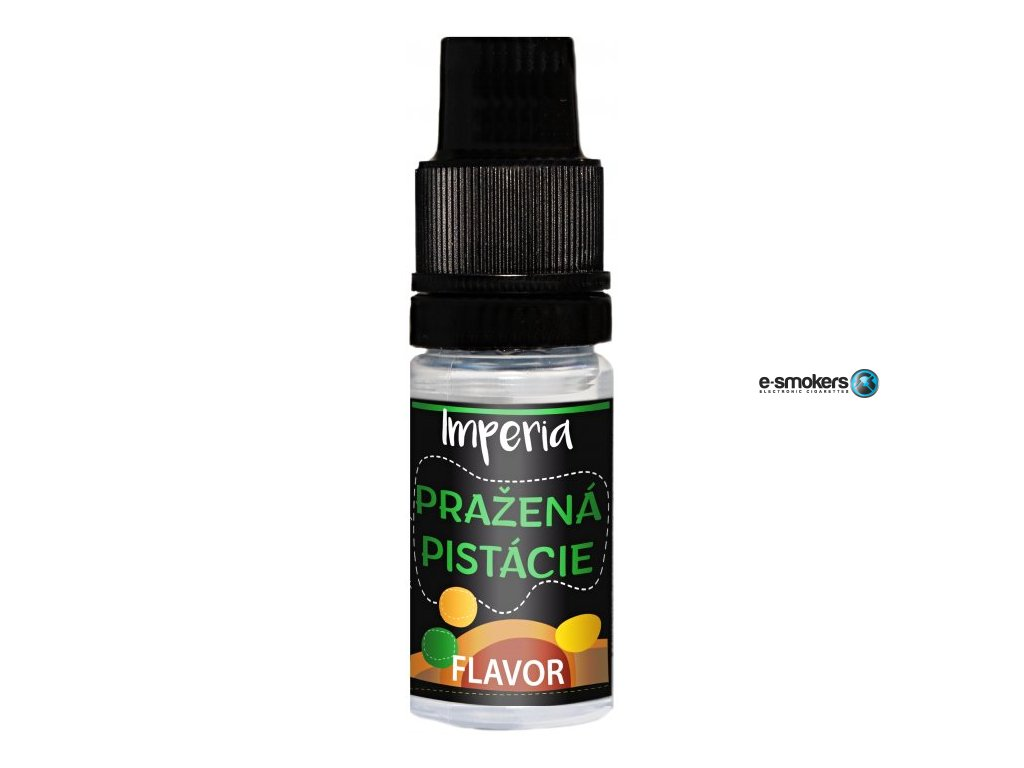 prichut imperia black label 10ml roasted pistachios prazene pistacie.png