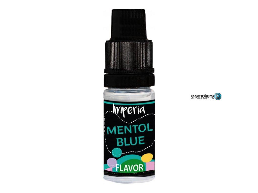 prichut imperia black label 10ml menthol blue menthol