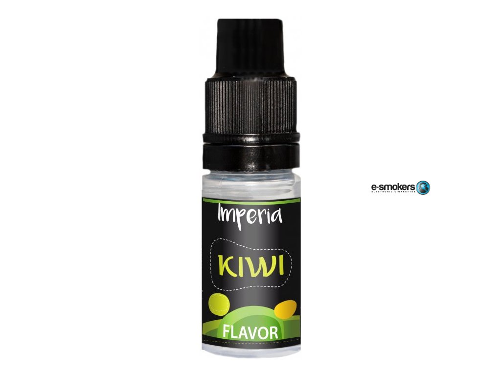 prichut imperia black label 10ml kiwi