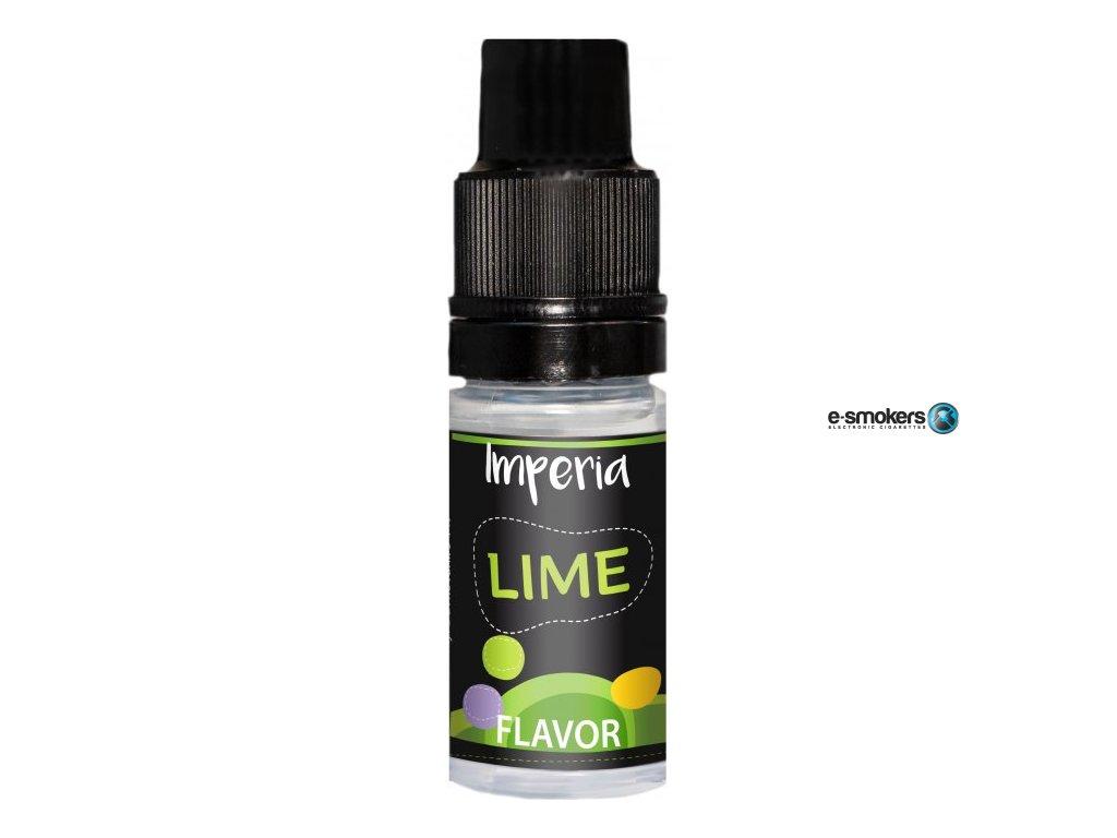 prichut imperia black label 10ml lime limetka.png