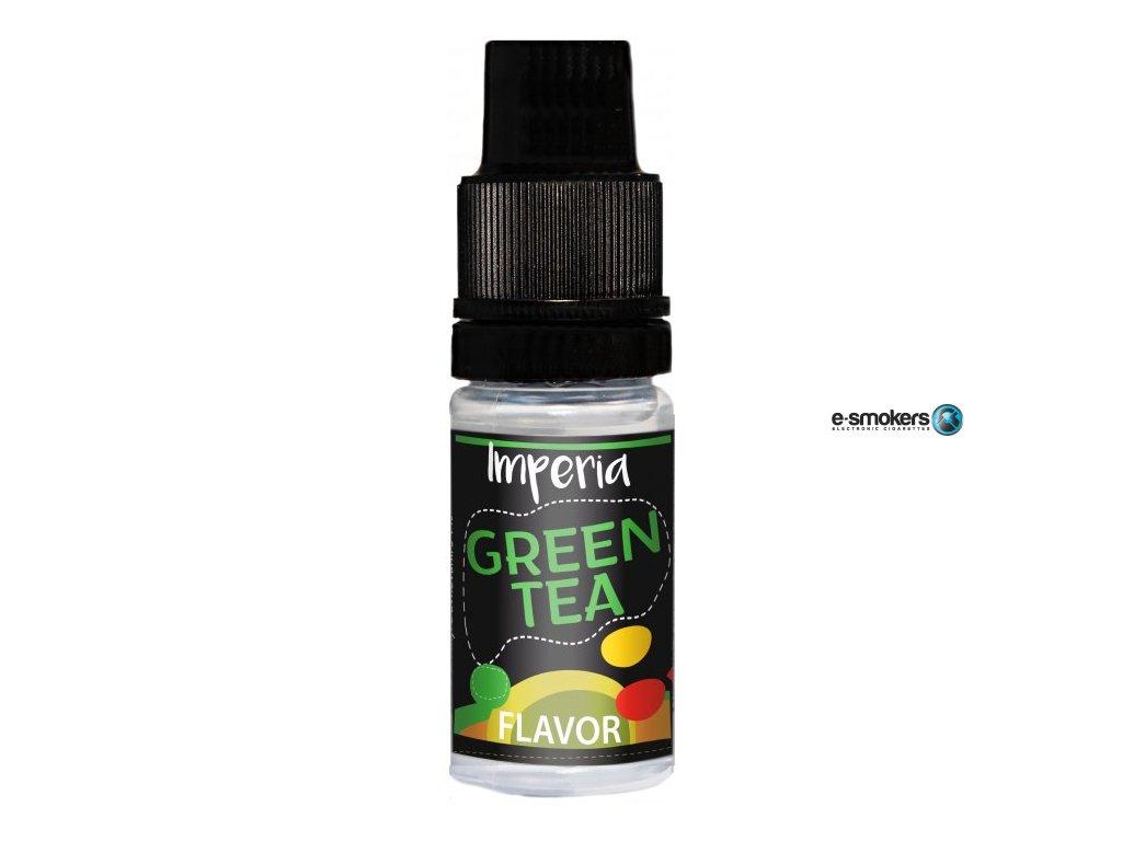 prichut imperia black label 10ml green tea zeleny caj.png