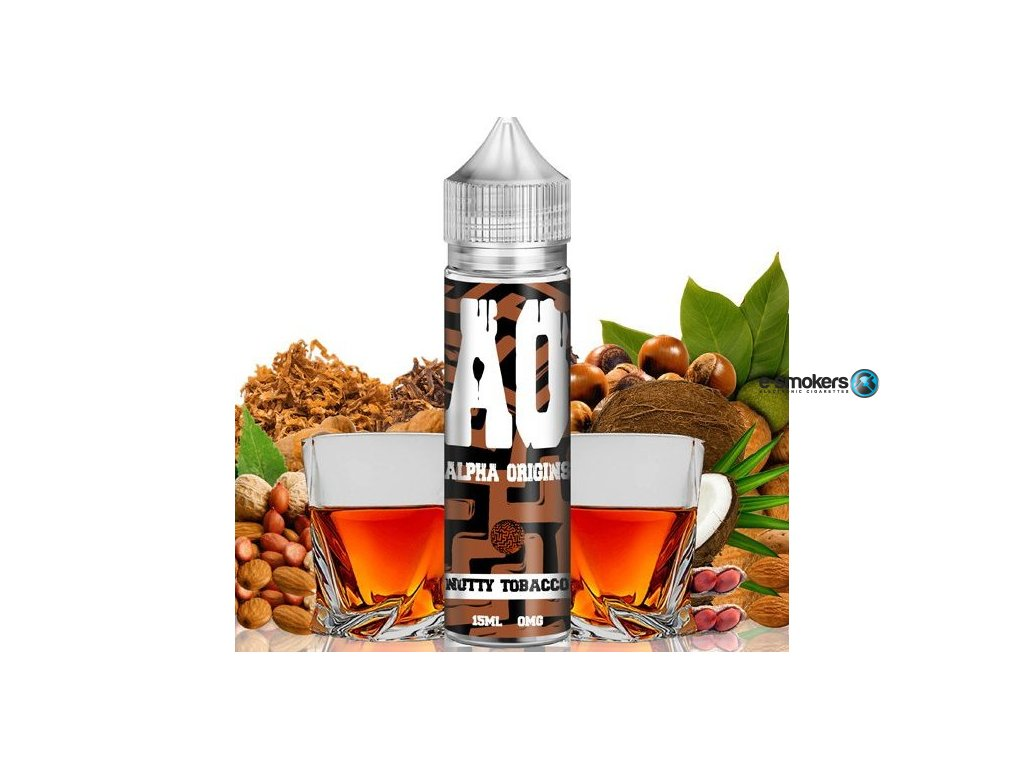 prichut alpha origins shake and vape 15ml nutty tobacco.png