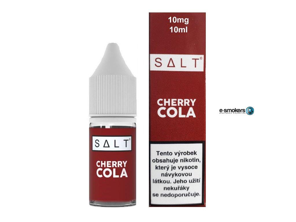liquid juice sauz salt cz cherry cola 10ml 10mg.png