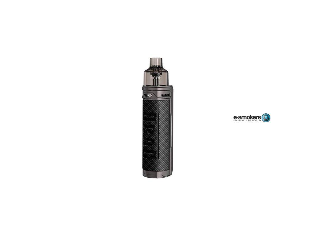 voopoo drag x mod pod 80w grip carbon fiber (1)
