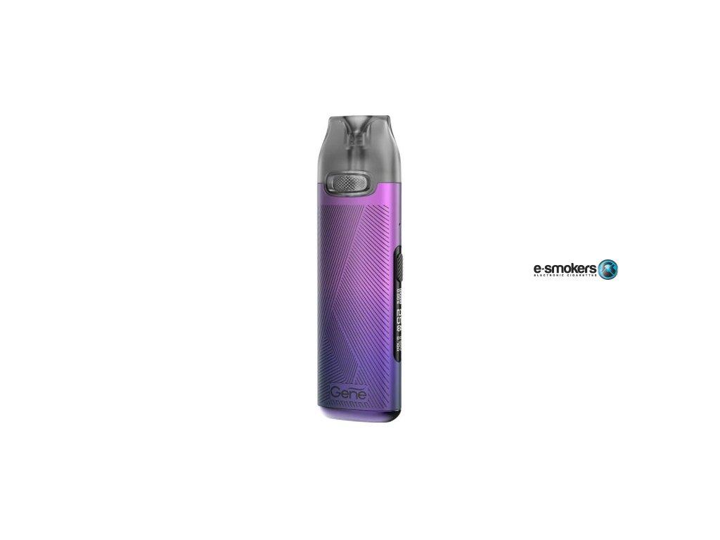 voopoo vthru pro 25w elektronicka cigareta 900mah neon
