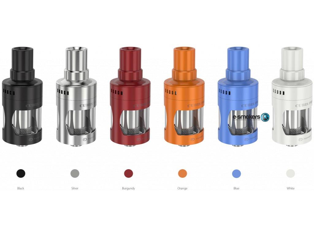 CUBIS Pro Atomizer 01