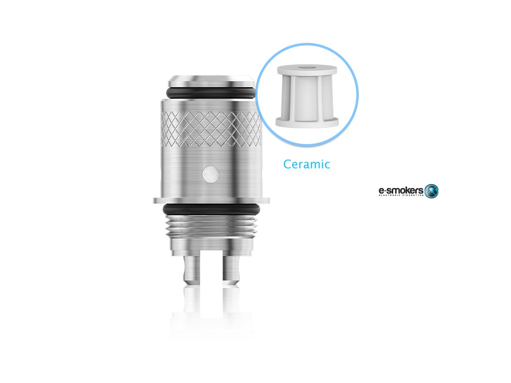 CLC Pure Cotton Head (0.5ohm) 1