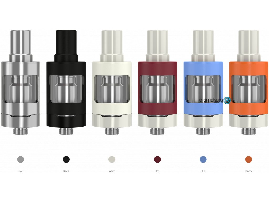 eGo ONE V2 atomizer 03