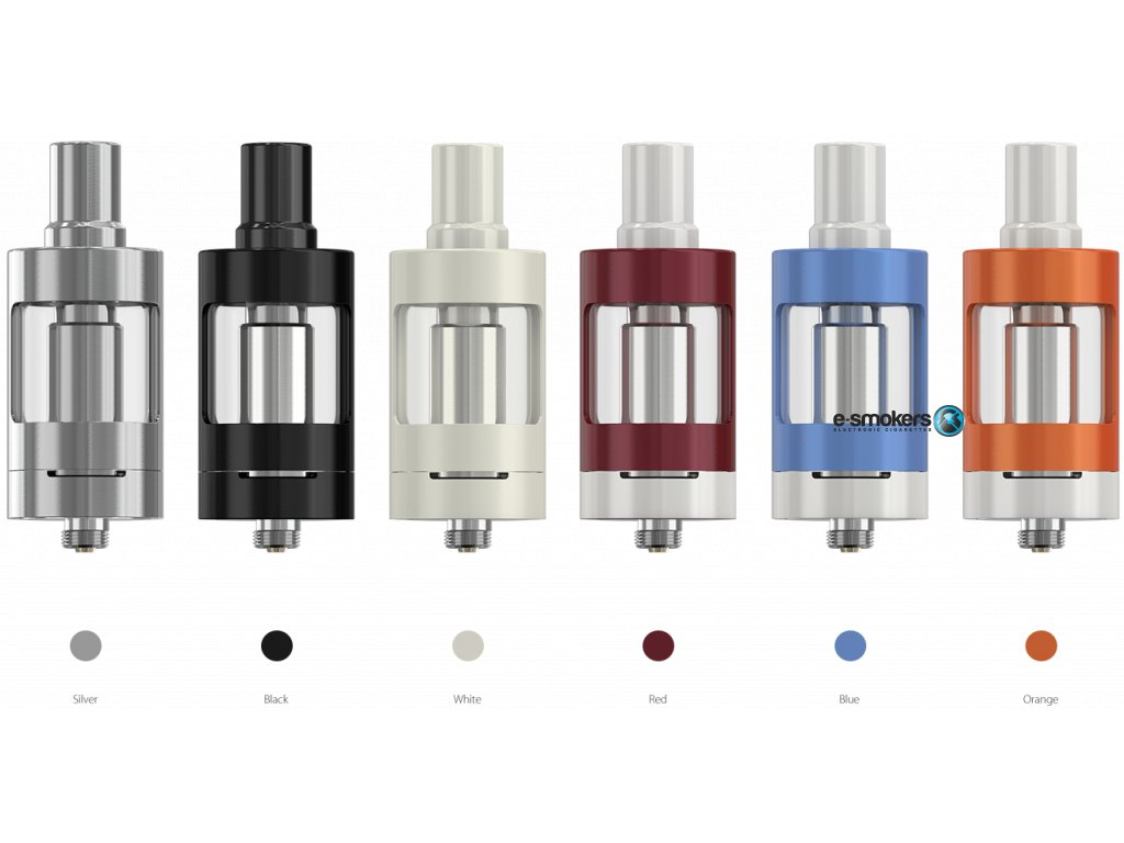 eGo ONE Mega V2 Atomizer 01