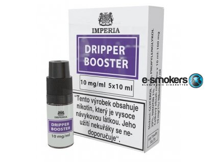 dripper booster 10mg