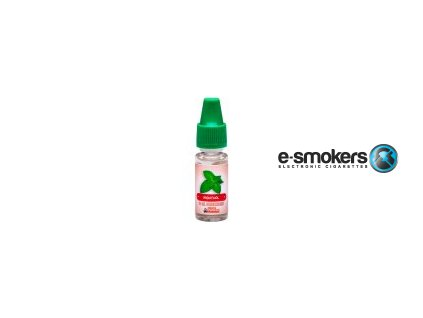 prichut pj empire 10ml straight line menthol mentol