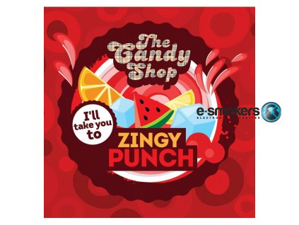 zingy punch